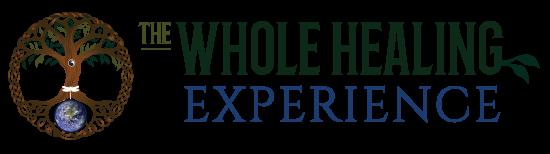 Whole Healing Experience Logo